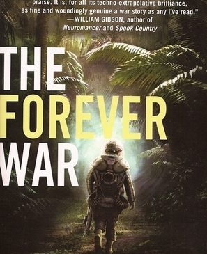 REVIEW – The Forever War!