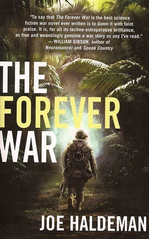 REVIEW - The Forever War!