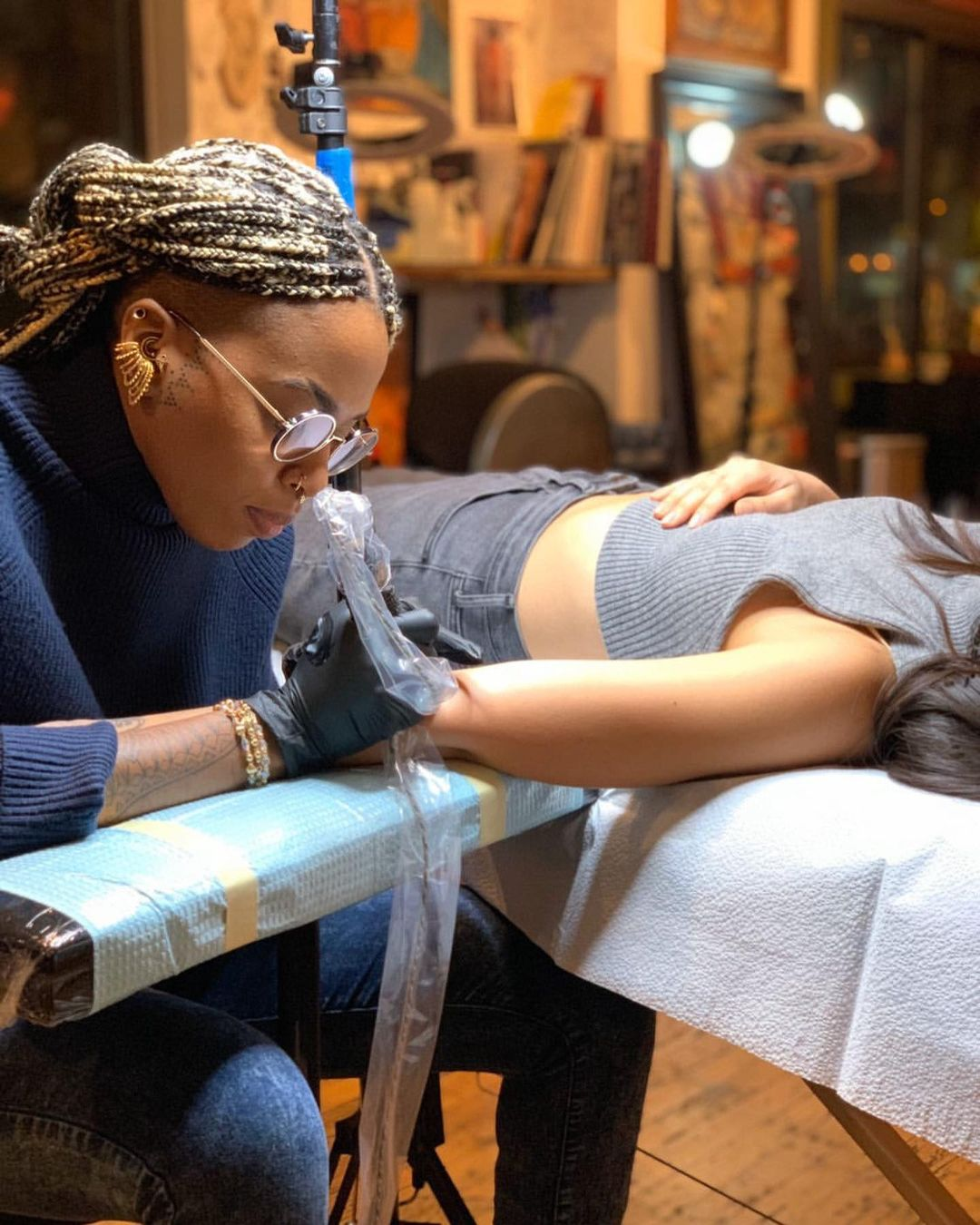 First Tattoo Tips: Advice for Beginners From Tattoo Artists